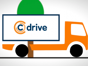 Ctrack: Cdrive